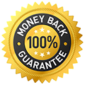 UK citizenship test money back logo